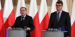 Kamiński przedstawił ustawę o jawności życia publicznego