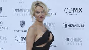 Pamela Anderson spotyka się z francuskim piłkarzem?