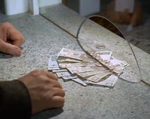 Kadr z filmu Dzień Świra w reżyserii Marka Koterskiego