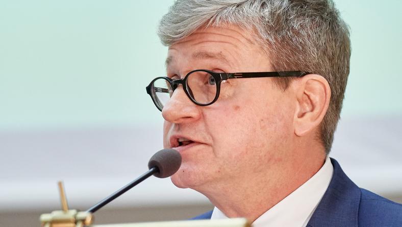 Paweł Soloch: silne relacje polsko-brytyjskie służą bezpieczeństwu Europy