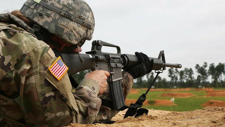 sad vojska američka vojska