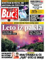 Naslovna za 18.07.