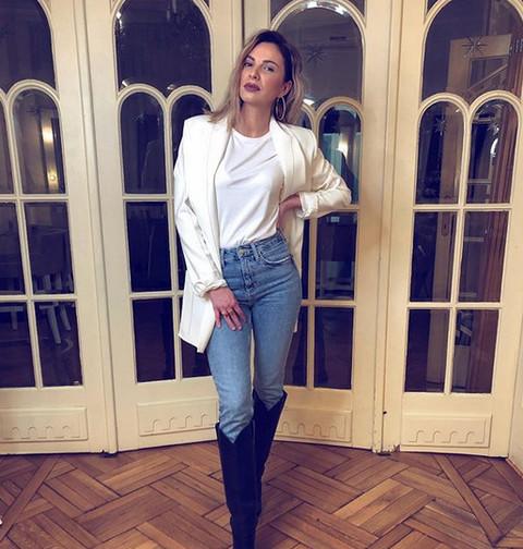 Da li je ovom izjavom Marina Tadić potkačila pojedine pevačice?