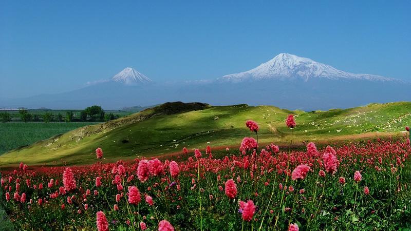 Armenia - największe atrakcje