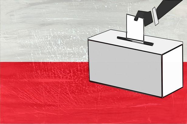 Przygotowywane przez MSZ przepisy dotyczą wyborów, które obywają się w sposób osobisty