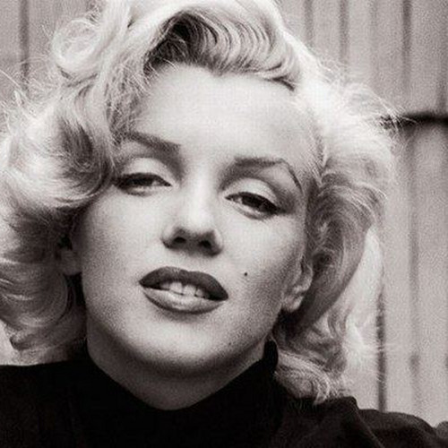 Marilyn Monroe: legenda