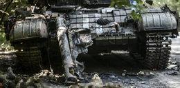 Ukraiński Ładunek 200. Szukają ciał poległych