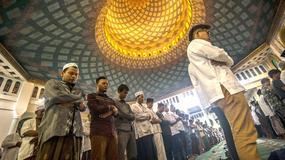 Jak się zachować w muzułmańskim kraju podczas ramadanu