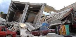 Caritas zebrał dla Haiti 12 mln zł i trafił na ścianę!