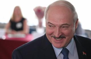 Ultimatum Łukaszenki: Ucieczka albo więzienie
