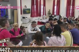 """SVO ČETVORO STIŽU U """"ZADRUGU 2"""" Poznata porodica ulazi u rijaliti i napraviće potpunu pometnju"""