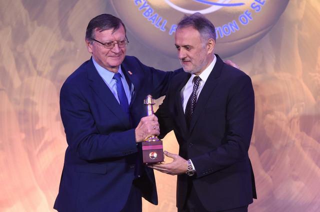 Aleksandar Boričić i Zoran Gajić