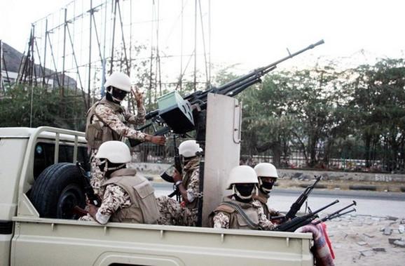 Separatistički pokret za otcepljenje juga u Jemenu
