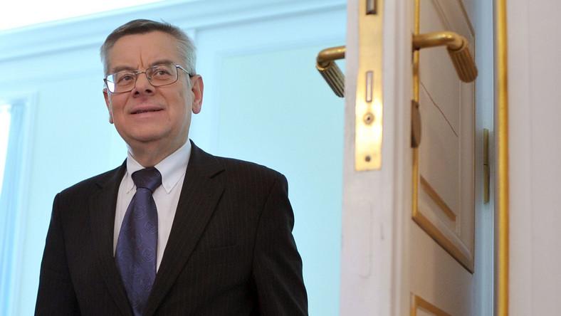 Doradca prezydenta i historyk jest zadowolony z orzeczenia ETPCz