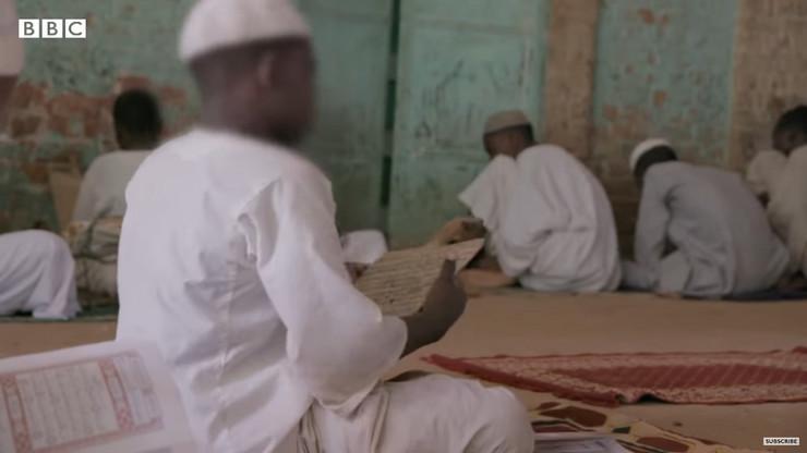 sudan skola 1 foto Youtube BBC News