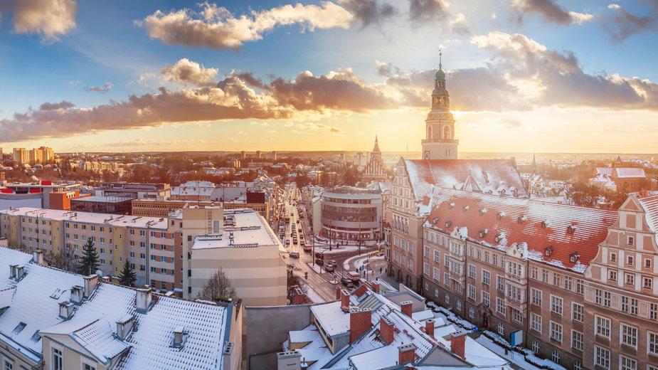Co zobaczyć w Olsztynie? Atrakcje turystyczne