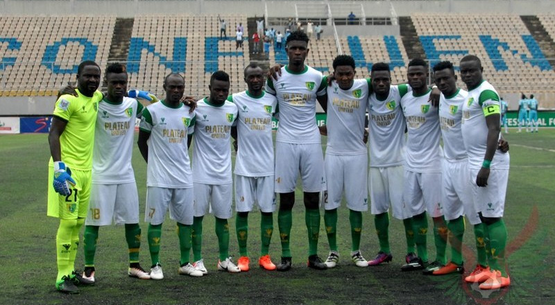 NPFL sides Plateau United, Niger Tornadoes, El Kanemi Warriors get sanctions for variations of crowd troubles and attacks on match officials