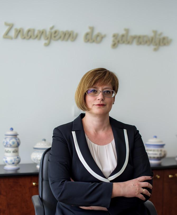 Tatjana Šipetić, farmaceut i predsednica Farmaceutske komore Srbije: Evo šta treba da imate u vašoj kućnoj apoteci