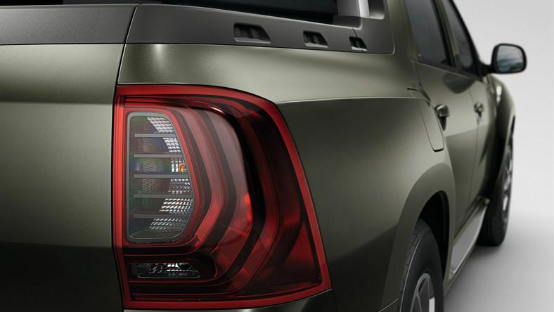 Koncern Renault, czyli właściciel rumuńskiej marki Dacia, wprowadza na rynek nowy model o nazwie duster oroch...