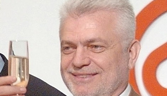 """Tomislav Đorđević posle prodaje """"Meridijan banke"""" kupio je društveno preduzeće """"Ribarsko gazdinstvo"""""""