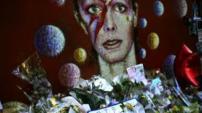 David Bowie pomógł wielu pogodzić się z nadchodzącą śmiercią - Flesz Muzyczny