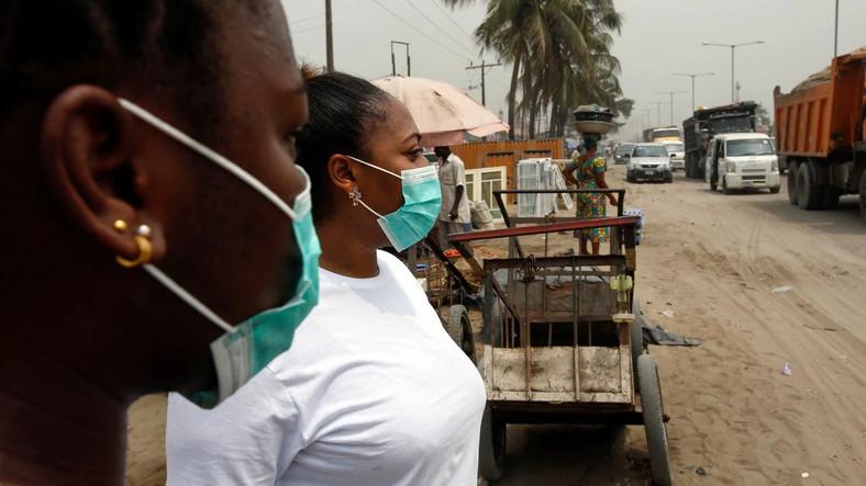 Nigeria has recorded 46 cases of coronavirus in eight states (image used for illustration) [Washington Post]