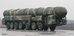 Broń nuklearna na Krymie?