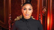 Tonto Dikeh has sent a very stern warning to a number of celebrities to stop begging her man for money [Instagram/TontoDikeh]