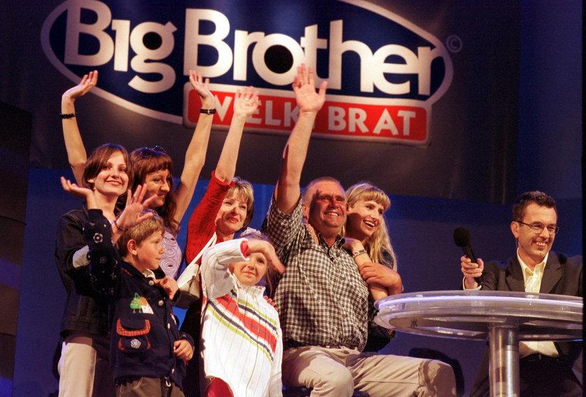 """Big Brother"" wraca na antenę"