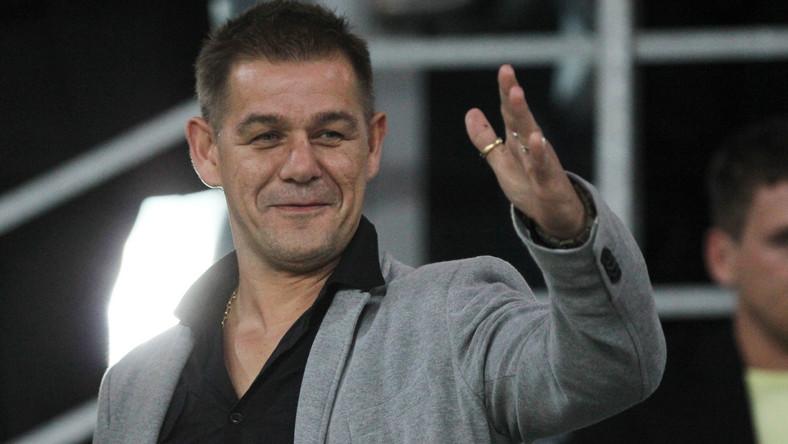 Syn Andrzeja Kobylańskiego (na zdjęciu) może grać dla Niemiec