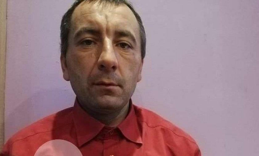 W Krakowie zaginął Piotr Madej