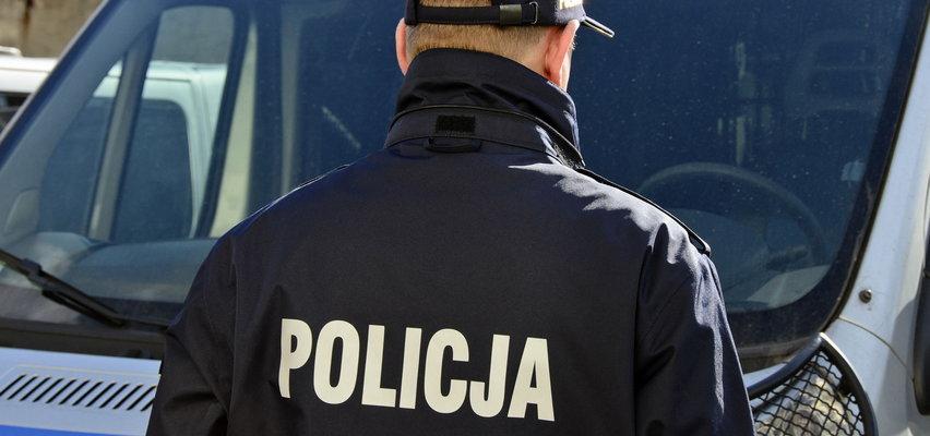Na imprezie z udziałem policjantów miało dojść do gwałtu. Przestępstwa jednak nie potwierdzono