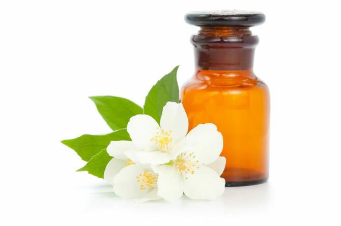 Jasminovo ulje je prirodni analgetik
