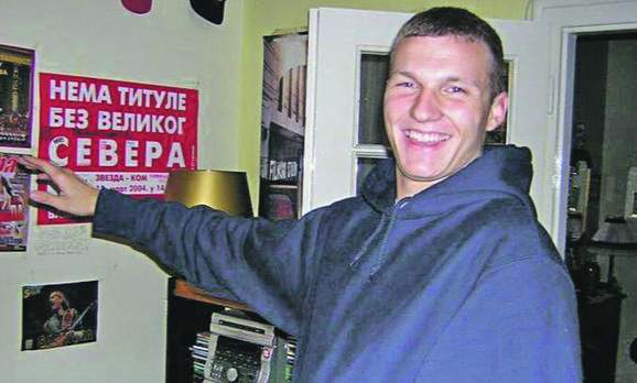 Aleksandar Stanković je pre dolaska na Partizanov jug bio vatreni navijač Crvene zvezde