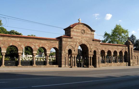 Postoji mogućnost da Mihajlo bude sahranjen u Aleji zaslužnih građana na Novom groblju u Beogradu