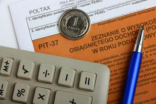 PIT 2015: Nowe zwolnienia z podatku dochodowego