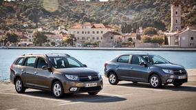 Dacia chce być nowocześniejsza