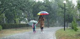 Jest nowa prognoza pogody. Synoptyk IMGW zapowiada deszcz i burze!