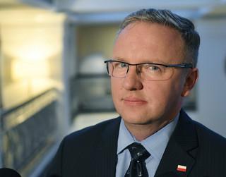 Szczerski: Polsko-amerykańska wspólnota interesów nie jest zagrożona [WYWIAD]