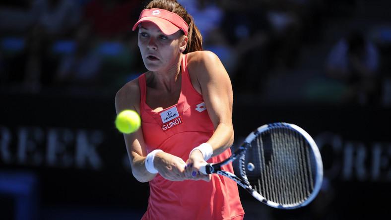 Radwańska awansowała do ćwierćfinału turnieju w Dubaju