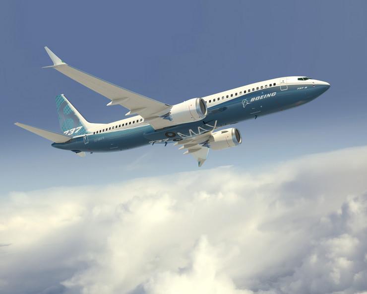 boing 737 maks 8