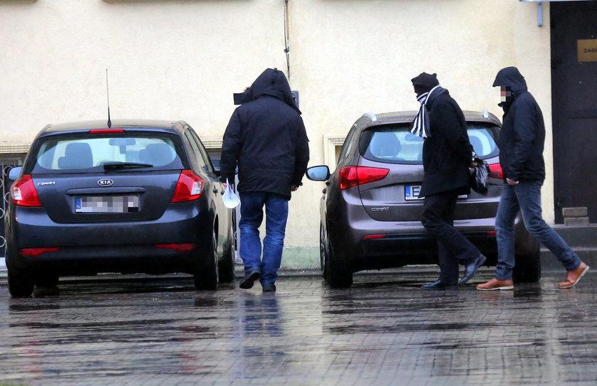 Prawnik z Łodzi i jego żona znęcali się nad córkami. Sąd wydał wyrok