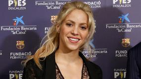 "Shakira z teledyskiem do ""Me Enamoré"""