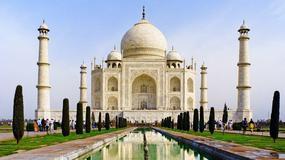 Indie - egzotyka za niewielkie pieniądze
