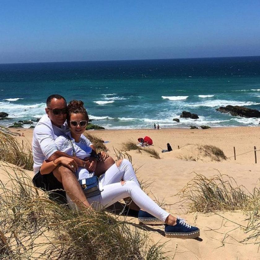 Losy Lizy Adamenko i jej męża oligarchy