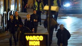 James Bond zrobił porządek z nielegalnymi parkingowymi w Rzymie