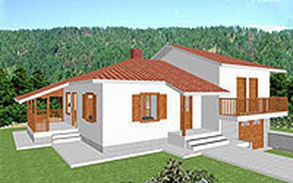 Nova kuća za 20 000 evra