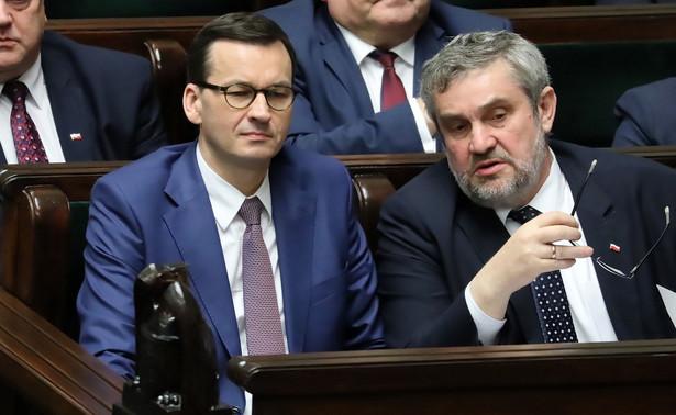 Wicepremier, minister nauki i szkolnictwa wyższego Jarosław Gowin zapowiedział w środę w Kartuzach (Pomorskie), że w przypadku zwycięstwa Zjednoczonej Prawicy w jesiennych wyborach parlamentarnych jednym z zadań rządu będzie repolonizacja mediów.