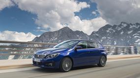 Peugeot 308 po liftingu – jak z podręcznika | TEST