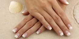 Pomalowane paznokcie mogą powodować poważne choroby!